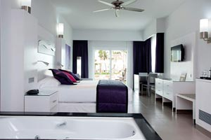 Villa Jr. Suite Jacuzzi (ADULTS ONLY) with sea view